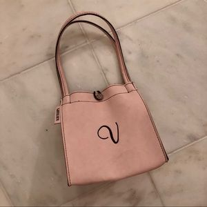 "Handbags - ""v"" bag"